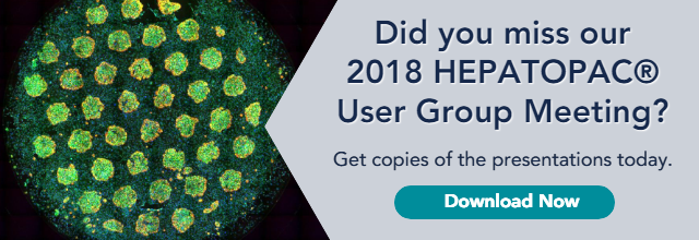 Hepatopac User Group PPT